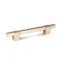 Gałka drewniano-plastikowa UDD05 L128