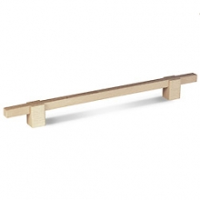 Gałka drewniano-plastikowa UDD05 L228