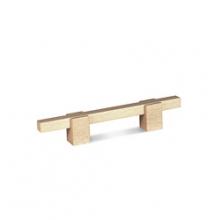 Gałka drewniano-plastikowa UDD05 L96