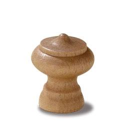 Gałka drewniana G101