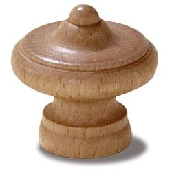 Gałka drewniana G103