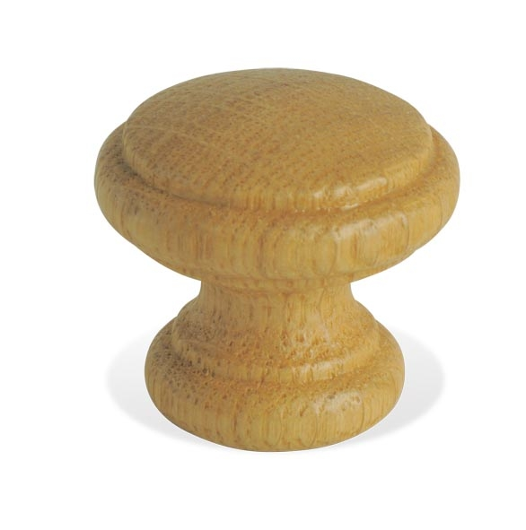 Gałka drewniana G110