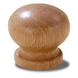 Gałka drewniana G53