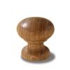 Gałka drewniana G107