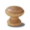 Gałka drewniana G109