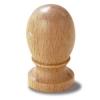 Gałka drewniana G63