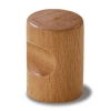 Gałka drewniana G64