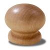 Gałka drewniana G71