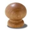 Gałka drewniana G72
